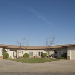 Meadowlark Circle cottage duplex