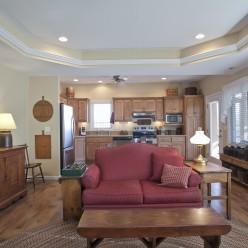 Meadowlark Valley great room